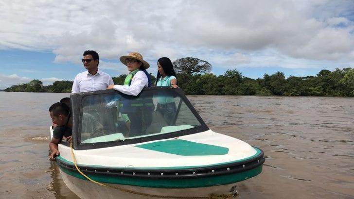 Puerto Asís y Puerto Leguízamo, nuevos destinos turísticos que serán validados por MinCIT en Putumayo