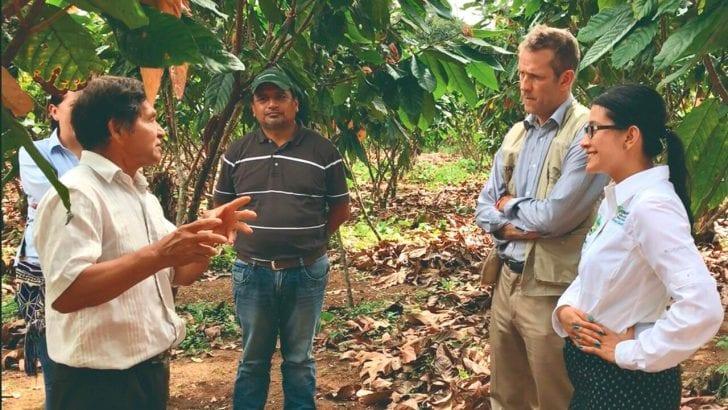 Gobernación consolida Política Agropecuaria del Departamento