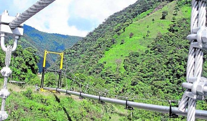 Operación minera en Putumayo sigue con la exploración