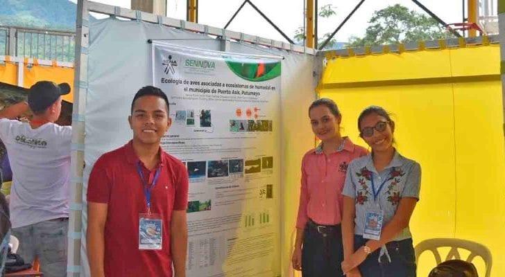 """Proyecto de investigación """"Flora de interés apícola"""" del SENA Putumayo, participará en RedCOLSI."""