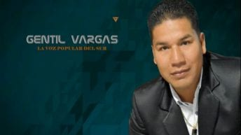 Eres todo en mi vida – Gentil Vargas