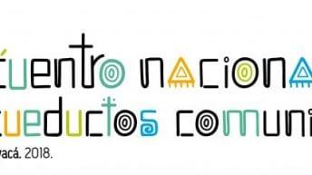 Se aproxima el VII Encuentro Nacional de Acueductos Comunitarios