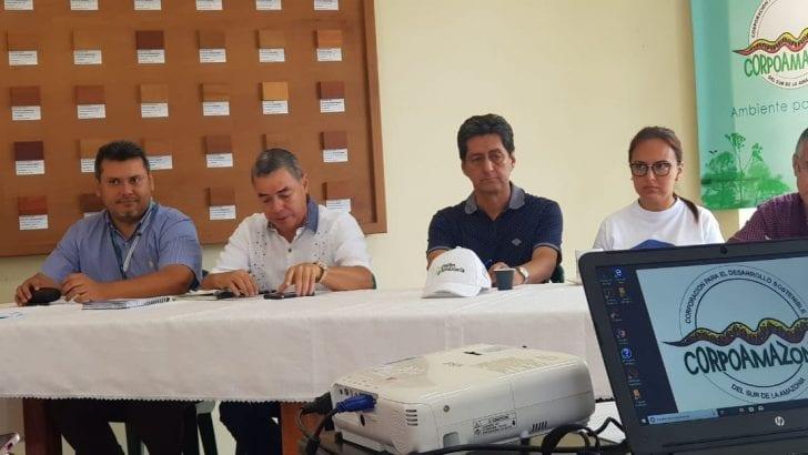 Ambientalistas se unen en pro de la defensa de la amazonia