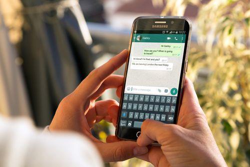 ¿Qué sucede con los archivos que compartes por medio de WhatsApp?