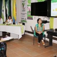 Mesa de Familia, Infancia y Adolescencia Putumayo