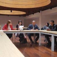 Órgano Colegiado de Administración y Decisión Departamental – OCAD