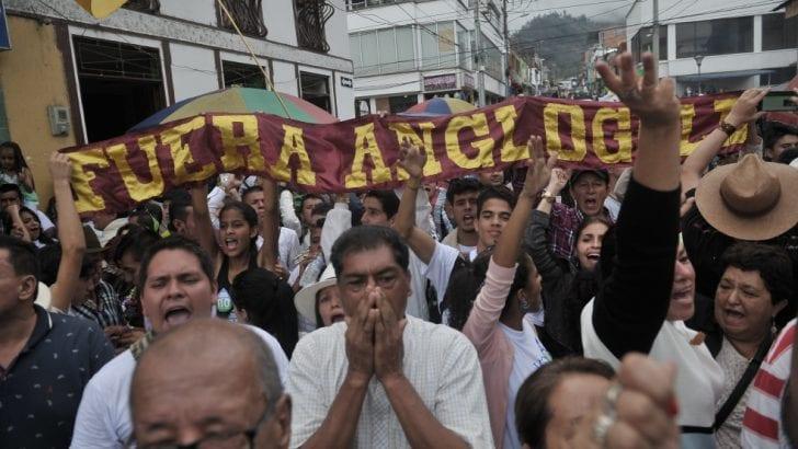 Las consultas populares ya no podrán vetar proyectos extractivos: Corte Constitucional