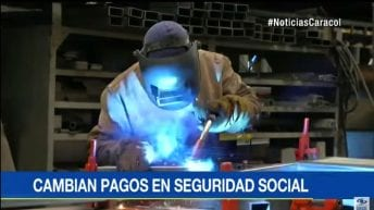 Pago de seguridad social cambia para trabajadores independientes y contratistas