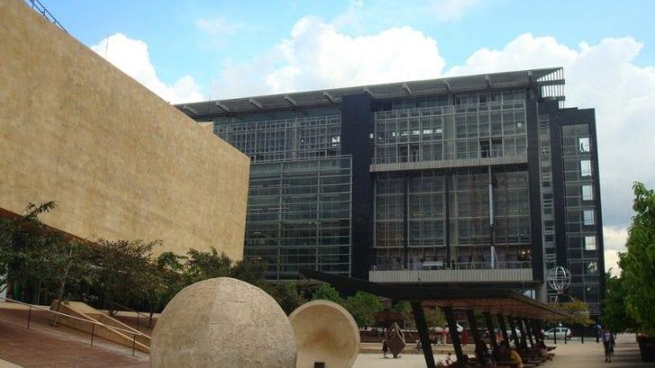 Medellín,Naturaleza, Cultura e Innovación
