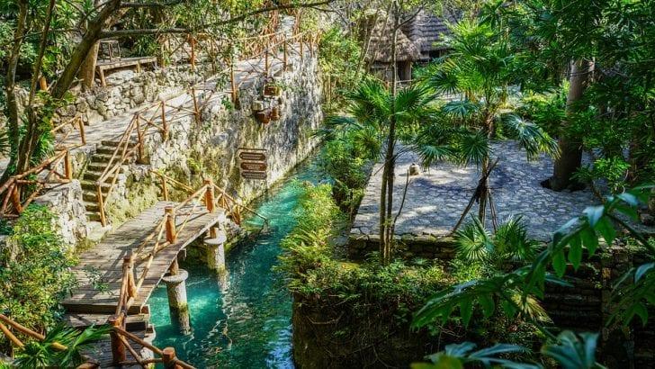 Xcaret, todo el atractivo del Gran Eco Parque Mexicano