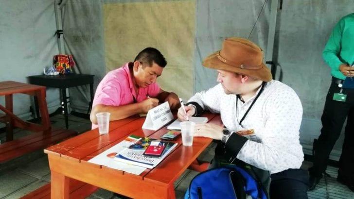 Ejército lideró Rueda de Emprendedores Comunitarios en el sur de Putumayo