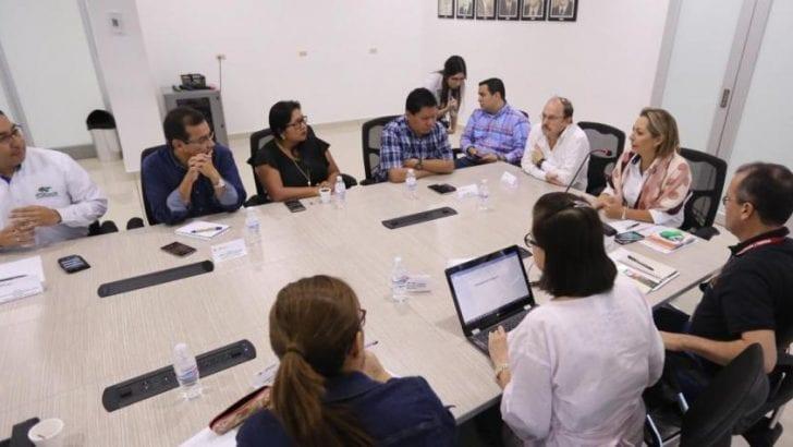 Crearán la Región Administrativa de Planificación de medio país