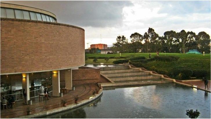 Bogotá: Una ciudad para visitar, conocer y soñar