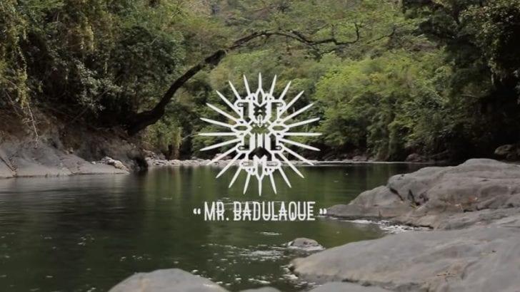 Mr. Badulaque presenta videoclip de su primer sencillo «Dioses de la Selva»