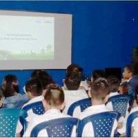 Ecopetrol capacita a IE´s del Putumayo en Compensaciones Ambientales