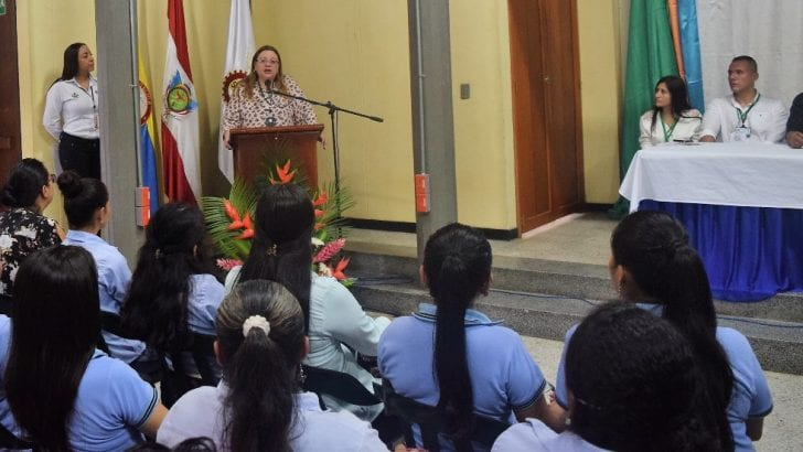 SENNOVA Putumayo, reunió a investigadores y académicos que promueven el desarrollo sostenible
