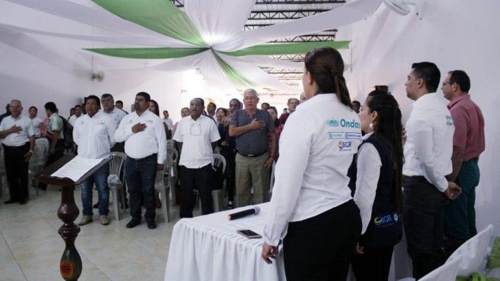 Encuentro Departamental de Rectores y Directores Putumayo 2018