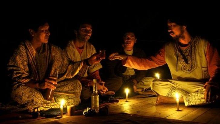 Guerra de chamanes, la oscura realidad detrás del turismo de la ayahuasca