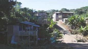 ¿Qué está pasando con la reubicación de desplazados en Putumayo?