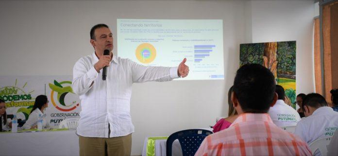 PND prevé inversiones para Putumayo por cerca de $8,2 billones