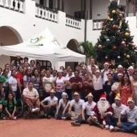 Saludo de Navidad – Gobernación del Putumayo