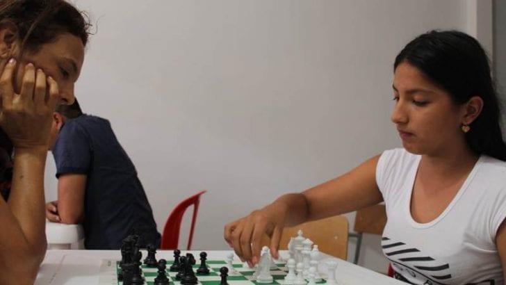 Finaliza con éxito el Torneo Navideño Departamental de Ajedrez