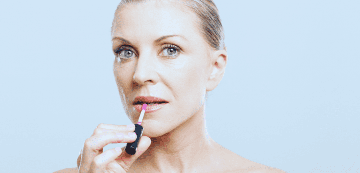 Tips de maquillaje para pieles maduras