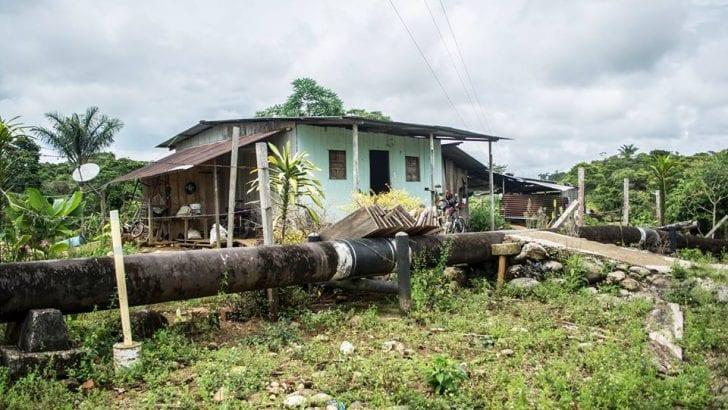 Orito: Cinco décadas de extractivismo en la Amazonía