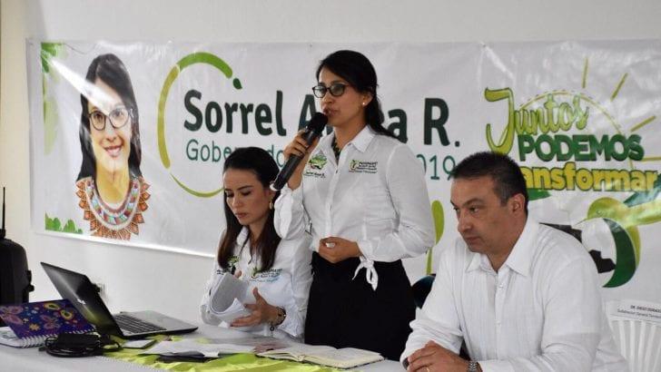Gobernadora presente en Socialización de las bases del Plan Nacional de Desarrollo 2018 – 2022