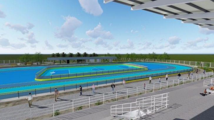 Moderna pista de Patinaje tendrá el municipio de Mocoa