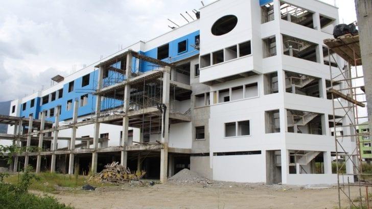 Lo que se construye en Mocoa, desde el Gobierno Departamental