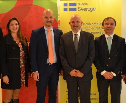 Firman convenio internacional para apoyar emprendimientos rurales