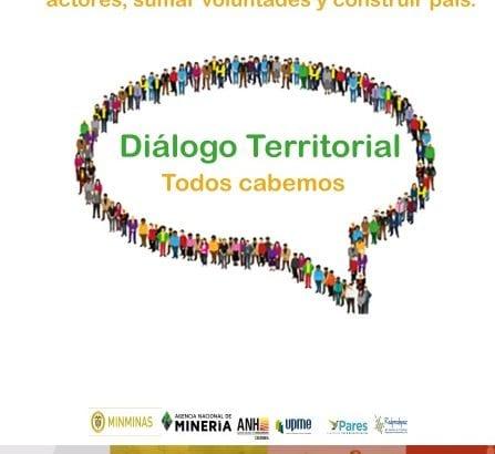 Sector minero energético y actores sociales pasaron de tensión a diálogo en el Putumayo