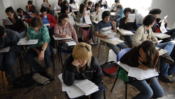 La primera fase de Generación E inicia con 2.507 estudiantes