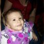 Bella fue raptada por su mamá con trastornos mentales, pero la encontró la Policía