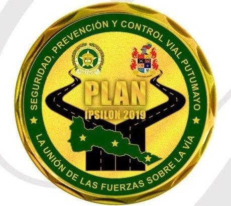 Plan IPSILON, la unión de las fuerzas sobre las vías del Putumayo