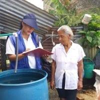 Putumayo entre los mejores del país por control de Enfermedades Transmitidas por Vectores
