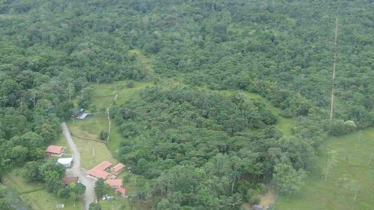 Acuerdo para recuperar la biodiversidad del Putumayo da sus primeros frutos