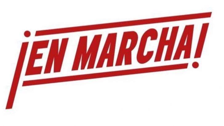 """""""En Marcha"""" NO es el Partido Liberal"""