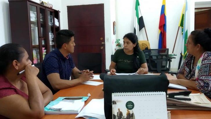 El Programa de Alimentación Escolar en el Putumayo, se espera que inicie el 18 de febrero. SED Putumayo