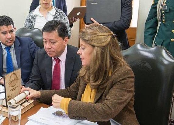 Corpoamazonía entrega estudios y diseños de propuesta integral de renovación urbana para la reconstrucción de Mocoa