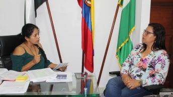 Inicia ejecución del Convenio PAE Putumayo