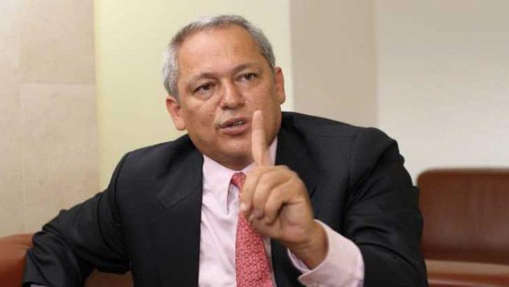 No se ha tomado desición alguna hasta que no se cierre el periodo de inscripción de candidatos – Hernán Andrade
