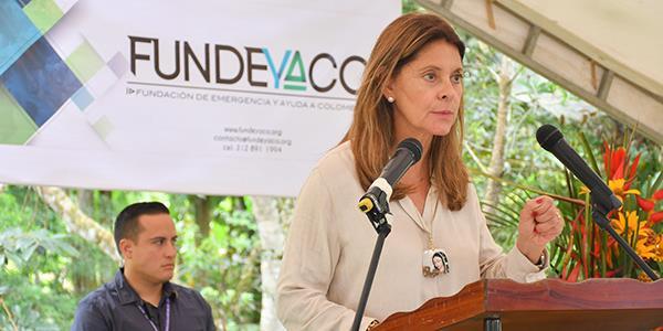 Comunidad INGA de Mocoa entrega permisos para construcción de planta de tratamiento de agua potable