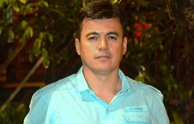 Ronald La Torre, aspirante a la gobernación del Putumayo