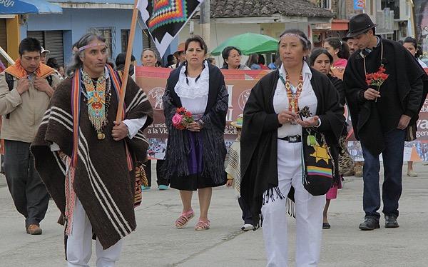 El Inty Raymi (fiesta del sol) es ahora patrimonio cultural de la nación