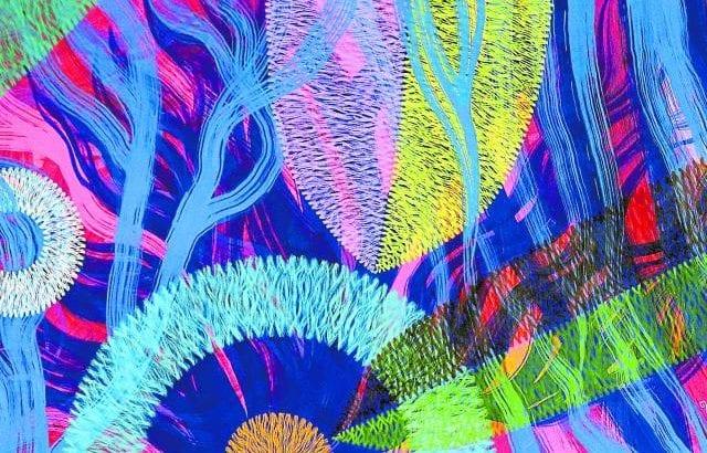 Los colores del pueblo inga se revelan en una exposición