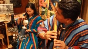 Jotsboyjiama (Bambuco Tradicional Kamëntsá) – Hermanos Palchukan