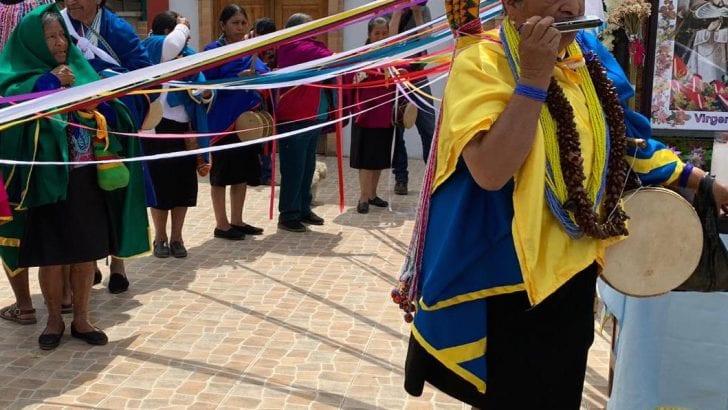 Carnaval del Perdón de Sibundoy,  ¿cuál es su origen?