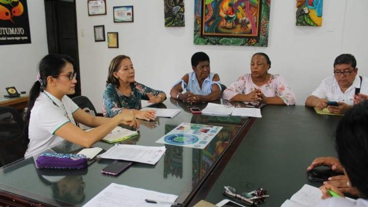 Gobernadora aprueba recursos para Encuentro Nacional de Directores de Núcleo